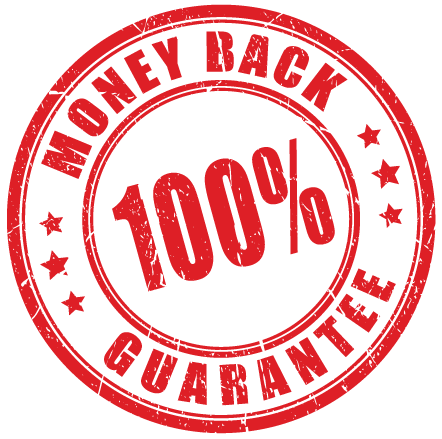 Money Back Guarantee With Every Home Inspection